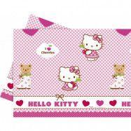 Decorata Hello Kitty, Duk 120 x 180 cm