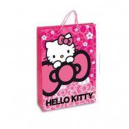 Hello Kitty presentpåse 45 cm