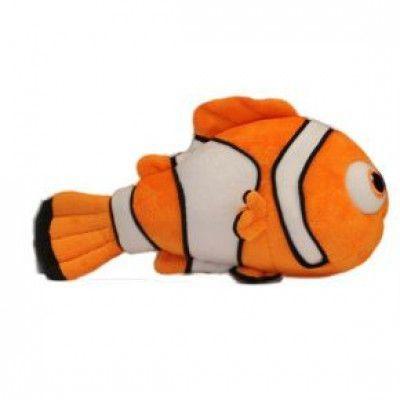 Hitta Doris - Mjukisdjur med ljud (Nemo)