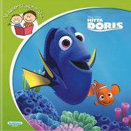 Hitta Doris - Vi läser tillsammans Sagobok