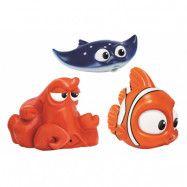 Disney Hitta Doris, Squirters 3-pack