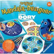 Mandala Designer - Hitta Doris