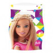 Kalaspåsar Barbie Sparkle - 8-pack