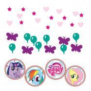 Konfetti My Little Pony - 34 gram