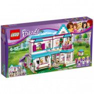 LEGO Friends 41314, Stephanies hus