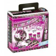 Monster High, Kalasbox, 51 delar