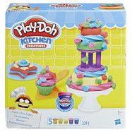 Play-Doh, Disney Frozen -'n Fun Cakes