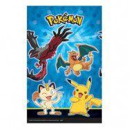 Pokémon Bordsduk