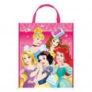 Presentpåse Disneyprinsessor