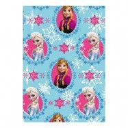 Presentpapper Frost / Frozen