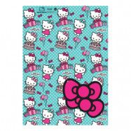 Presentpapper Hello Kitty