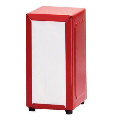 Rostfri Servett Dispenser
