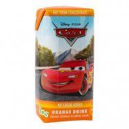 Tetrafestis Bilar/Cars - 24-pack