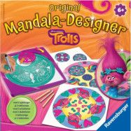 Mandala Designer - Trolls