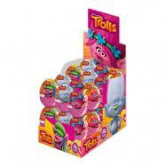 Trolls Chokladägg - 1-pack