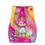 Hasbro Trolls, Stor Poppy 23 cm