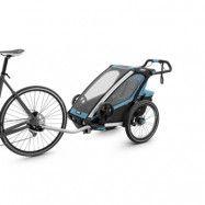 Thule Chariot Sport1 (Blå)