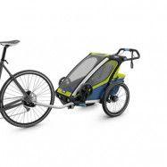Thule Chariot Sport1 (Grön)