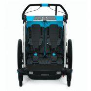 Thule Chariot Sport2 (Blå)