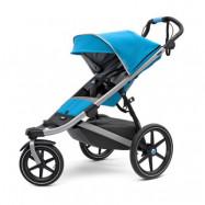 Thule Urban Glide 2 joggingvagn, thule blue