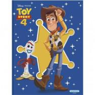 Disney Toy Story 4 Filmbok