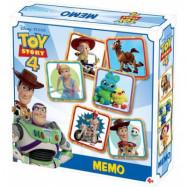 Kärnan Disney Toy Story 4 Memo