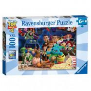 Ravensburger Toys Story 4 Pussel 100-bitar
