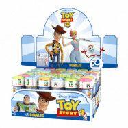 Såpbubblor Toy Story 4 - 36-pack