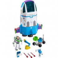Toy Story 4 Buzz Lightyear Space Command Lekset