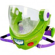Toy Story 4 Buzz Lightyears Space Ranger-rustning med jetpack