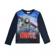 Toy Story Buzz Lightyear, Långärmad T-shirt