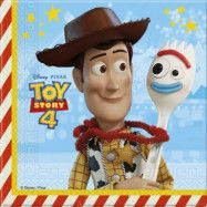 Toy Story Lunchservetter