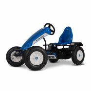 BERG Extra Sport Blue BFR Trampbil