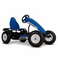 BERG Extra Sport Blue XXL-BFR Trampbil