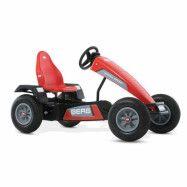 BERG Extra Sport Red BFR Trampbil