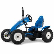 BERG New Holland BFR Trampbil