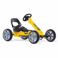 BERG Reppy Rider Trampbil