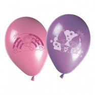 Ballonger Trolls Party - 8-pack