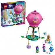 LEGO Trolls 41252 Poppys luftballongsäventyr
