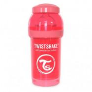 Twistshake Anti-Colic 180ml (Peach)