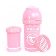 Twistshake Anti-Colic 180ml (Rosa)