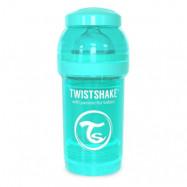 Twistshake Anti-Colic 180ml (Turkos)