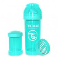 Twistshake Anti-Colic 260ml (Turkos)