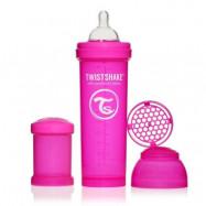 Twistshake Anti-Colic 330ml (Rosa)