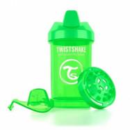 Twistshake Sippy Cup 300 ml (Grön)