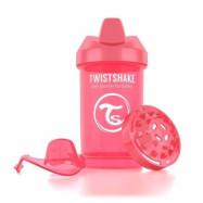 Twistshake Sippy Cup 300 ml (Peach)