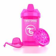 Twistshake Sippy Cup 300 ml (Rosa)