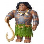 Hasbro Disney Vaiana, Maui Halvguden 27 cm