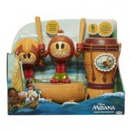Jakks Pacific Disney Vaiana, Vaiana's Instrumentset