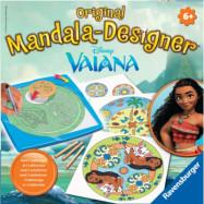 Mandala Designer - Vaiana
